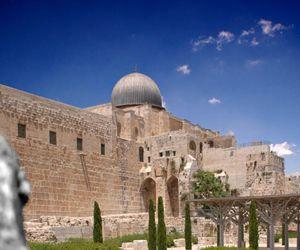 Israeli Buildings