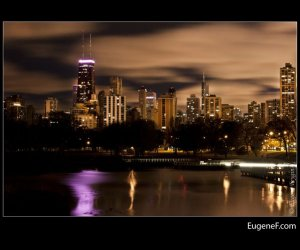 Chicago Breast Cancer Awareness Month