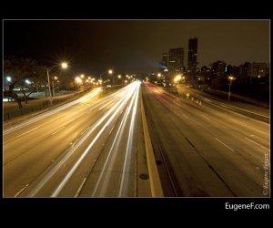 Chicago LSD Night