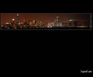 Chicago Panoramic
