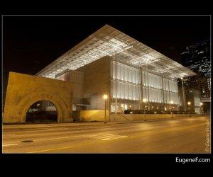 Chicago The Art Institute of Chicago