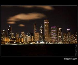 Famous Chicago architecture