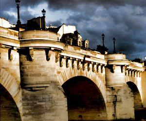 French Bridges