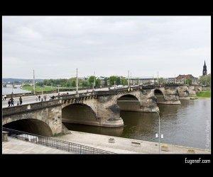 Dresden Bridge
