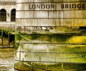 Color British Bridges