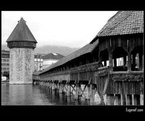 Swiss Bridge