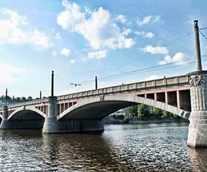 Czech Bridges