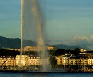Belgium Fountains