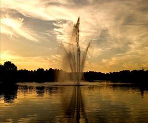 Illinois Fountains