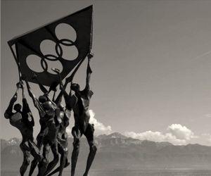 Swiss Statues