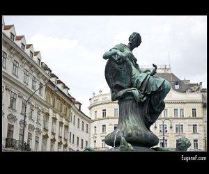Vienna Structure