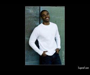 African American Model Male 7