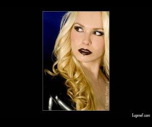 AC Foran Latex Portrait 2