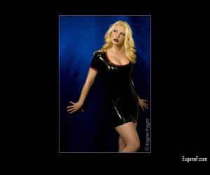 AC Foran Latex Portrait 3