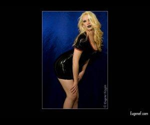 AC Foran Latex Portrait 5