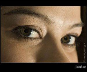 Amanda Studio Portrait 1