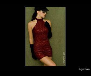 Ashley Studio Portrait 5