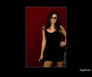 Becky Glamour Girl 3