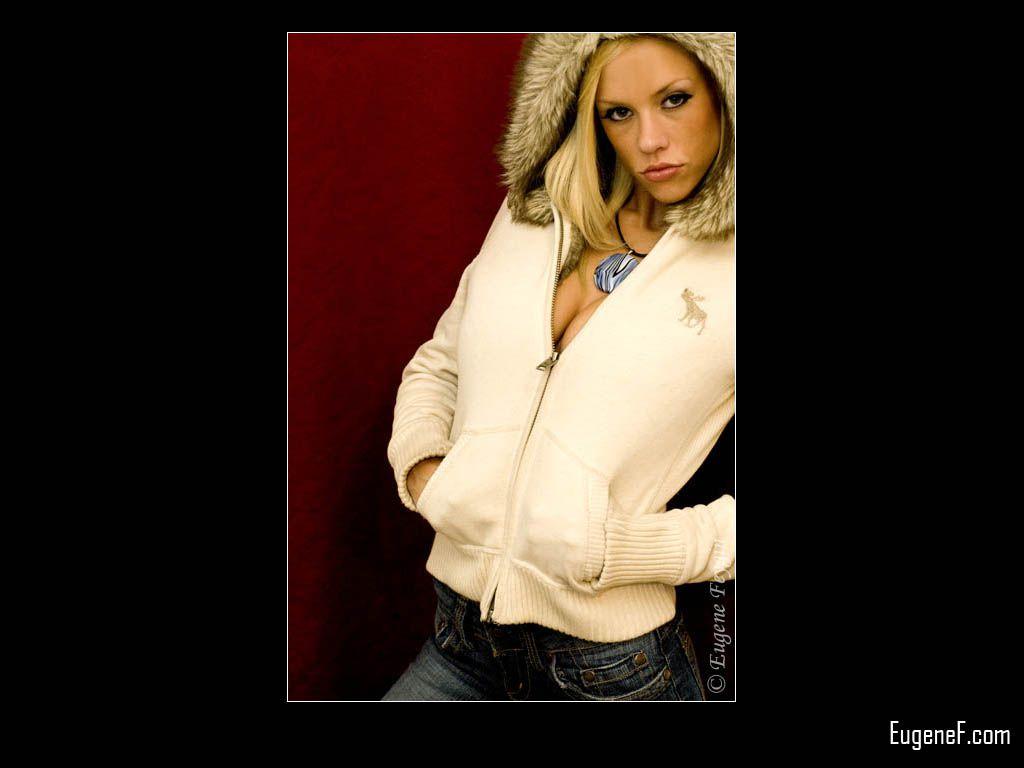 Glamour Girl 9