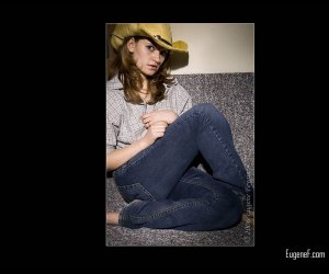 Emily Country Glamour 3