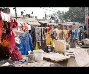 Laundry Service in Delhi