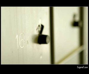 Mailbox 16