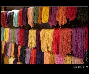 llama cotton hanging