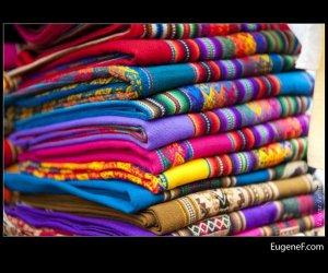 llama scarves