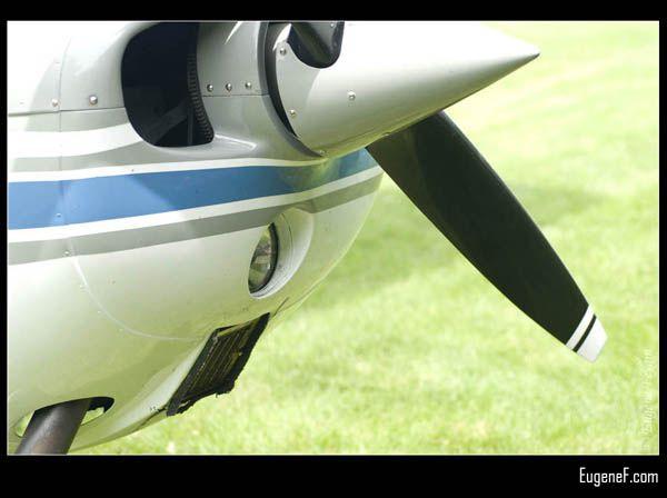 Airplane Blade