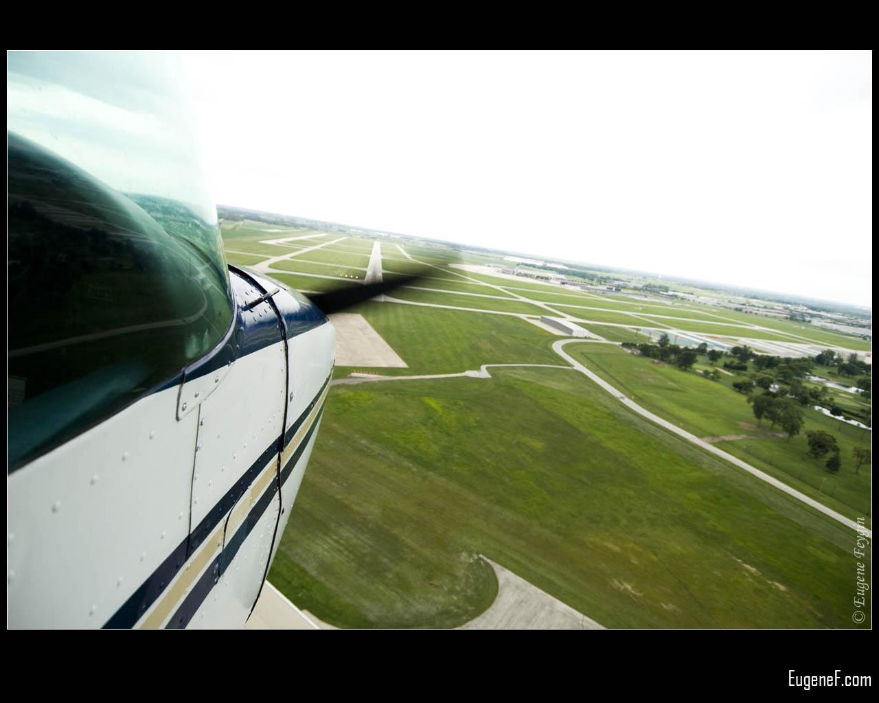 Airplane Exterior