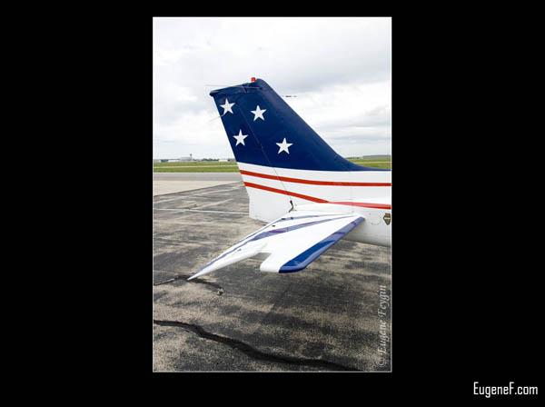 American Airplane