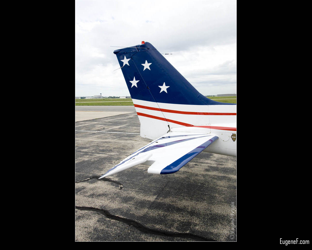 American Airplane