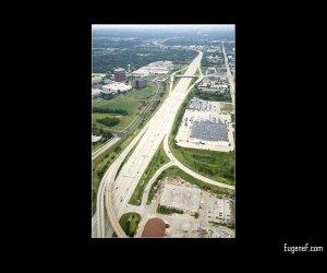 Angled Expressway
