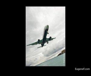 Angular Airplane