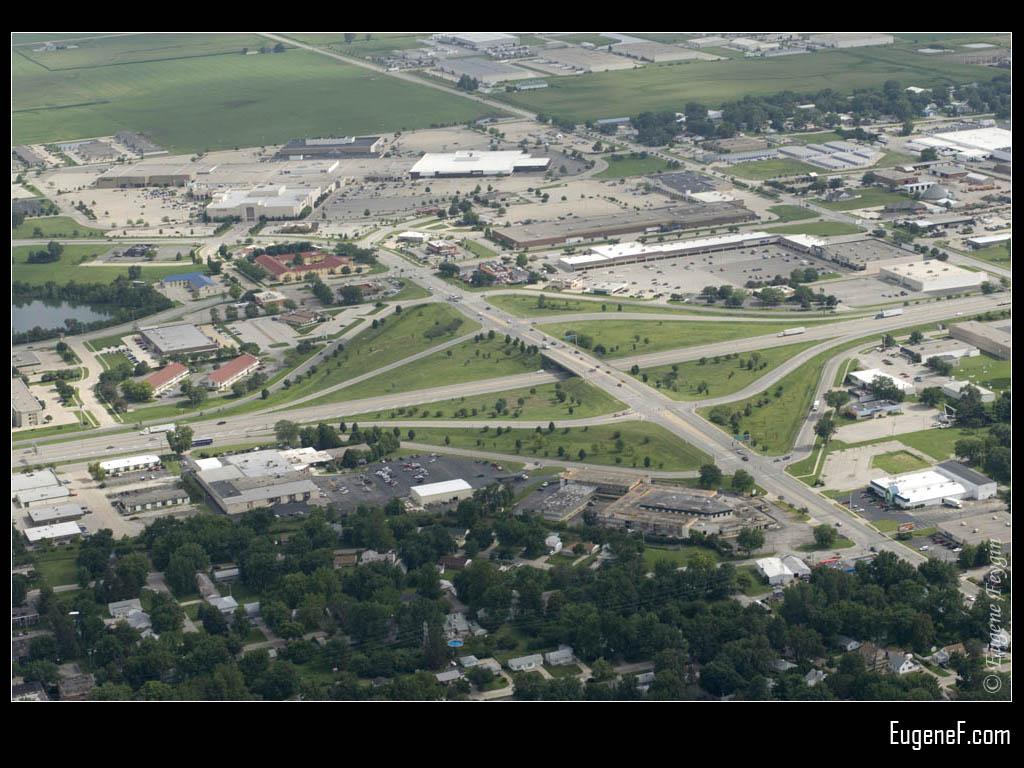 Expressway Merge
