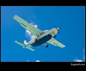 Jet Diagonal Wings