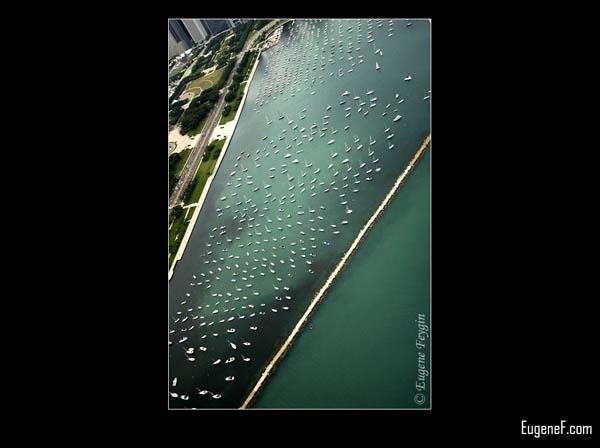 Michigan Harbor