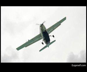 Slanted Small Plane