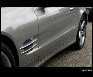 Car Side Vent