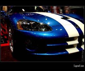 Luxury Dodge Viper