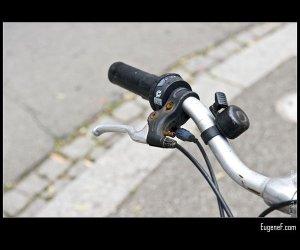 Bicycle Hand Break