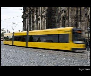 Dresden Train