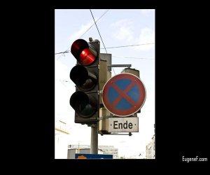 European Traffic Light