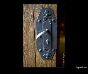 European Lock