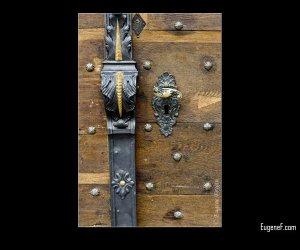 Historical Lock