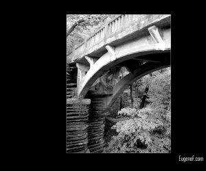 Mathiessen Bridge