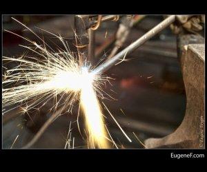 welding instruments 16